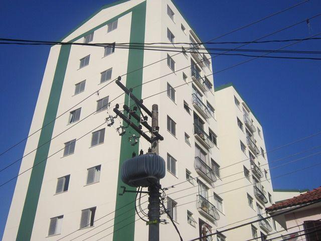 Apto 2 Dorm, Macedo, Guarulhos (AP3816)