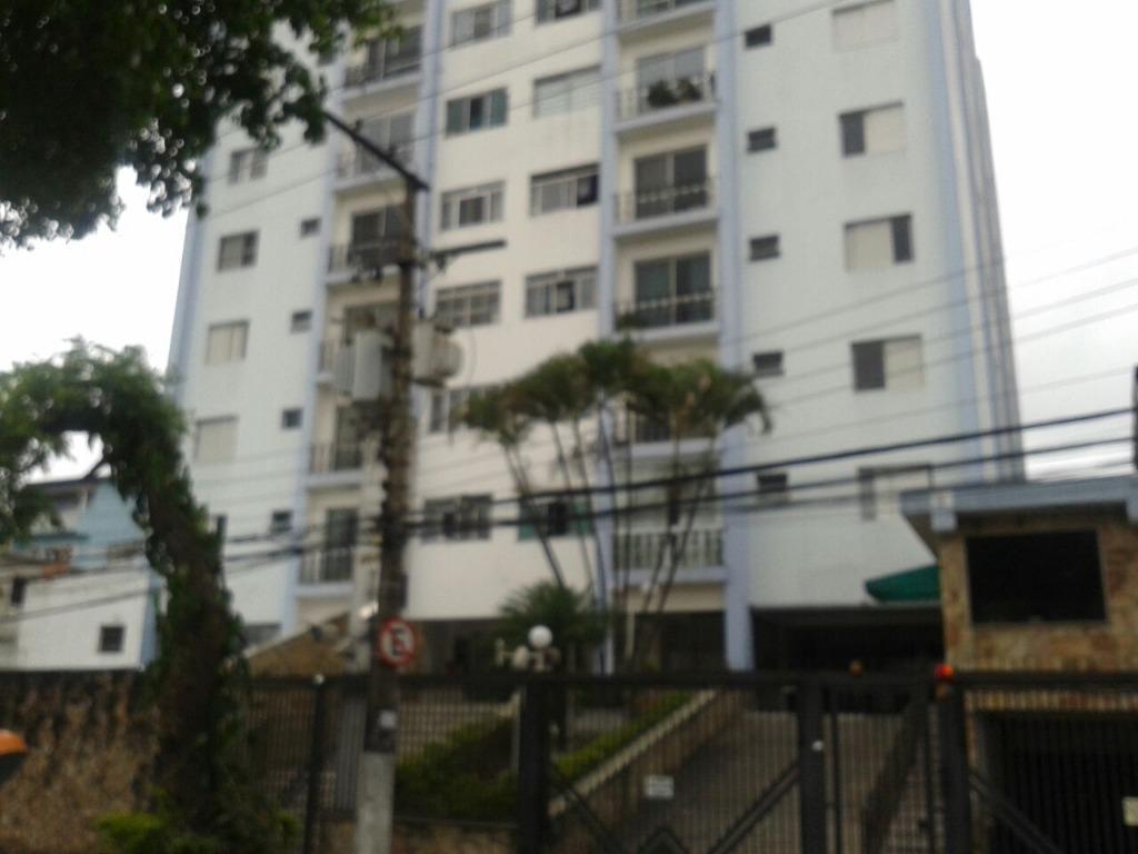 Apto 2 Dorm, Vila Augusta, Guarulhos (AP3929) - Foto 9