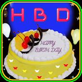 Happy Birthday Photo Frame Decorate APK for Ubuntu