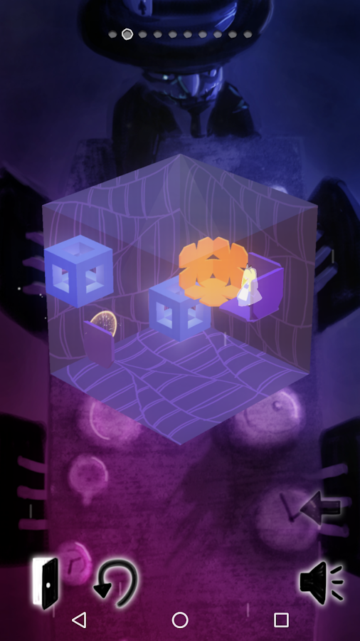 AliceInCube Screenshot 3