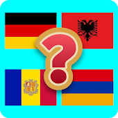 Game Guess Flag Quiz APK for Kindle