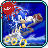 Game Subway sonic Run Adventure apk for kindle fire
