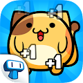 Game Kitty Cat Clicker - Hungry Cat Feeding Game apk for kindle fire