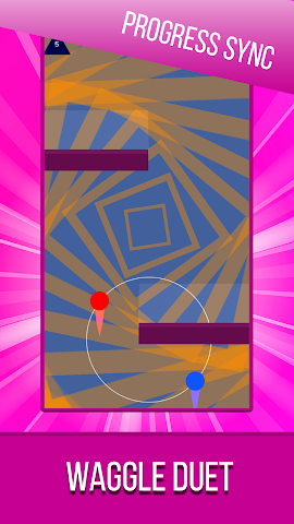 android Waggle Duet Screenshot 2