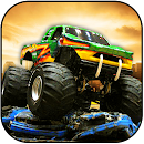 Monster Truck Stunt Rampage icon