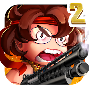 Ramboat 2 - Soldier Shooting Game the best app – Try on PC Now
