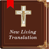 App New Living Translation Bible APK for Kindle