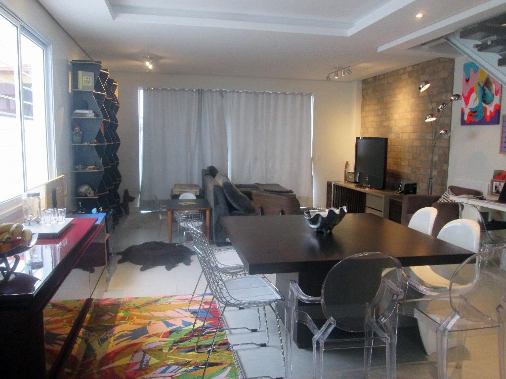 Metta Imobiliária - Casa 3 Dorm, Santa Mônica - Foto 5