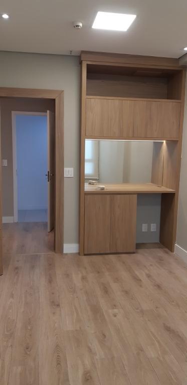 Sala para alugar, 36 m² por R$ 2.100,00/mês - Cambuí - Campinas/SP