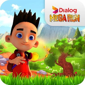 Dialog Mega Run Online PC (Windows / MAC)