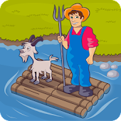 Download River Crossing IQ Logic Games APK on PC