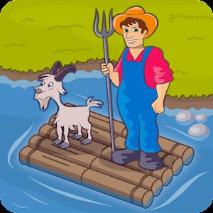 River Crossing IQ Logic Puzzles & Fun Brain Games For PC