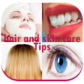 tips for healthy hair , skin APK for Kindle Fire