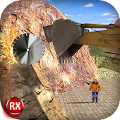 Free Stone Crushing: Heavy Machines APK for Windows 8