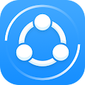 App SHAREit - Transfer & Share APK for Kindle