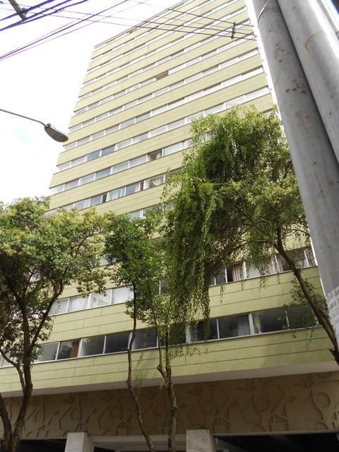 AP0376-ROM, Apartamento de 2 quartos, 97 m² para alugar no Centro - Curitiba/PR
