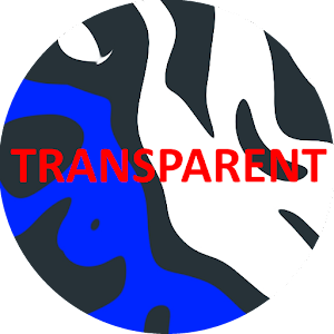 Transparent - CM13/CM12 Theme APK Cracked Download