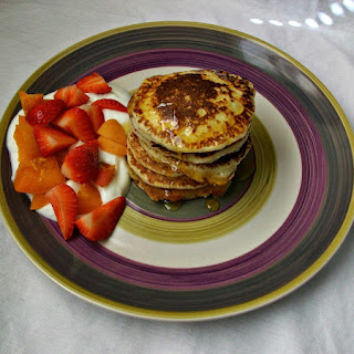 Coconut Pancakes Recipes