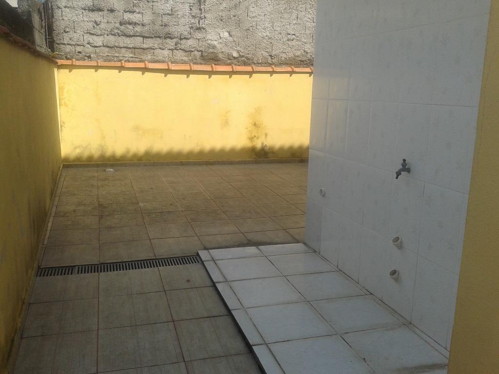 Casa 2 Dorm, Bonsucesso, Guarulhos (SO0591) - Foto 8