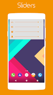 Colors - CM12/12.1/13 Theme- screenshot thumbnail