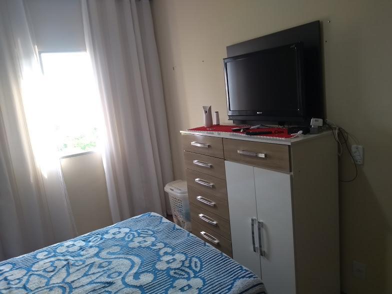 Apartamento à Venda - Novo Osasco