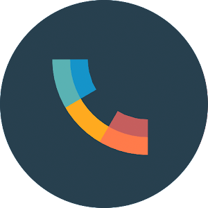 Contacts Phone Dialer: drupe APK Cracked Download