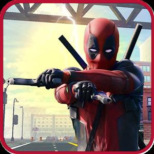 Incredible Super Hero Deadpool Guardian of Galaxy For PC / Windows 7/8/10 / Mac – Free Download