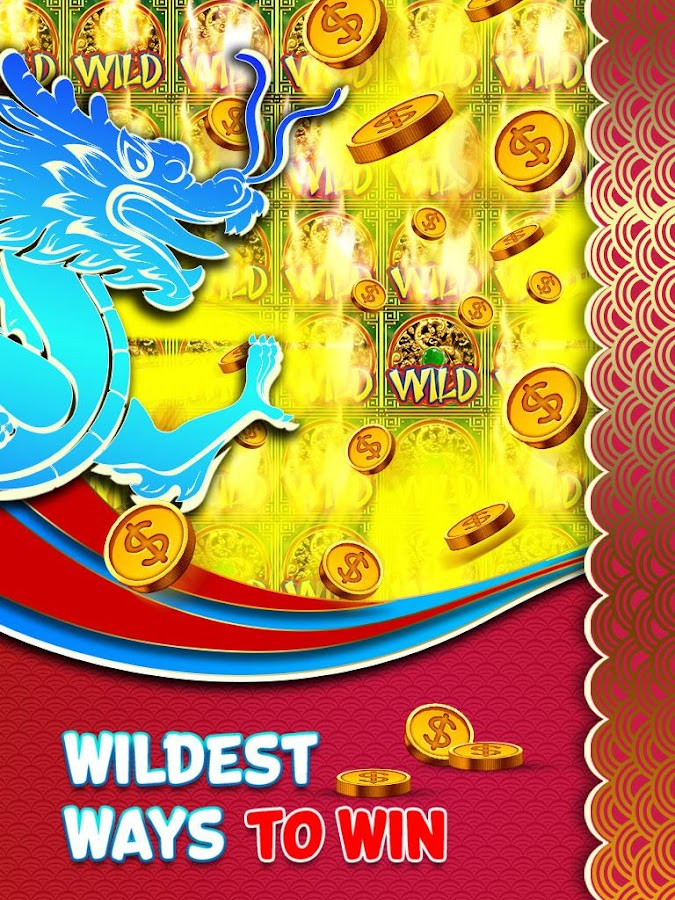 Panda Best Slots Free Casino Screenshot 13