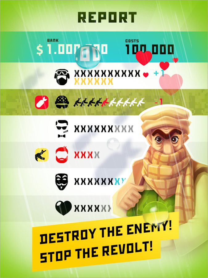 Dictator: Revolt Screenshot 5