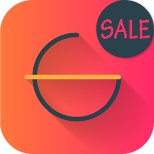 Graby - Icon Pack APK Cracked Download