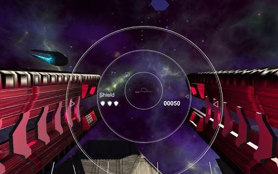space turret vr apk screenshot