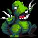 Kaiju Big Battel Fighto Fantasy image
