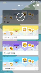 App W2 Emoji Changer (NO ROOT) APK for Kindle