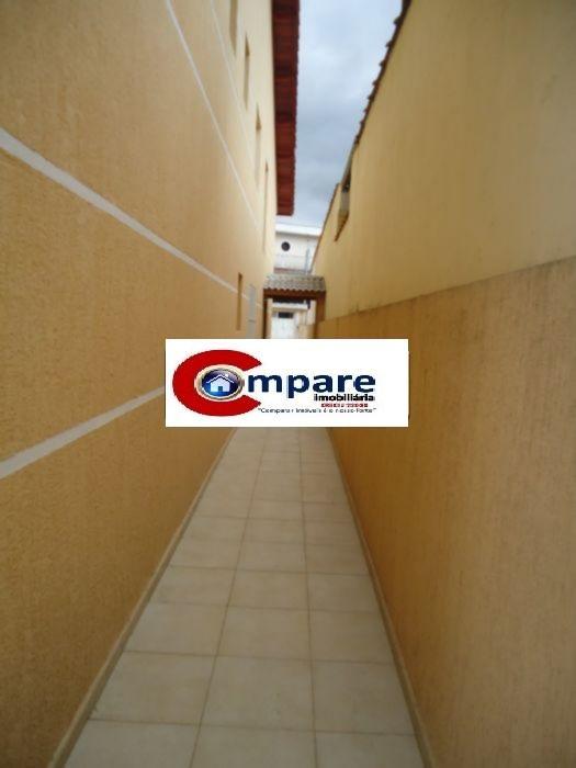 Casa 3 Dorm, Vila Galvão, Guarulhos (SO1314) - Foto 4