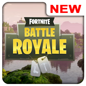 Fortnite Battle Royal Skins Game Wallpapers