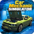 Game Car Mechanic Simulator apk for kindle fire
