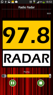 Radio Ghadagh Portugal Live FM - screenshot