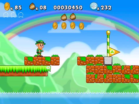 Lep's World apk screenshot