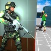 Special Counter Terrorist VS Terrorist Group APK for Bluestacks