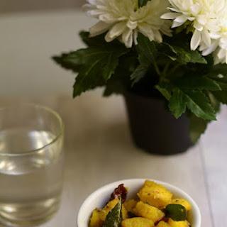 Yellow Curry Banana Recipes