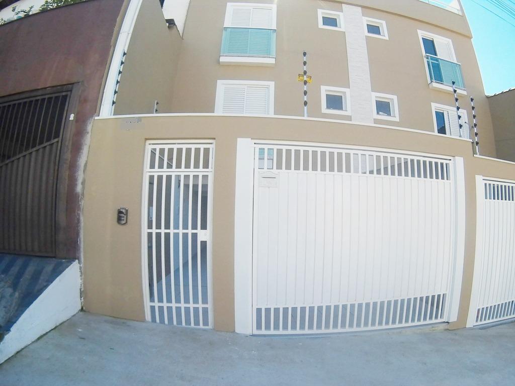 Apartamento Vila Progresso Santo André