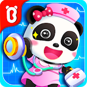 Free Download Baby Panda's Hospital, Kids Doctor APK for Samsung