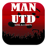 Song For Manchester United Fan APK Image