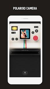 InstaMini - Instant Cam, Retro Cam Screenshots