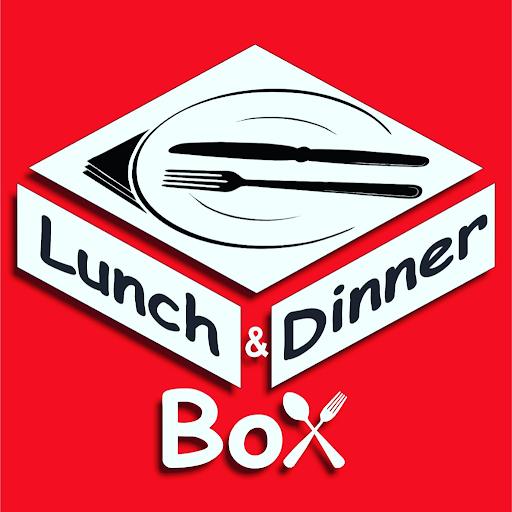 Lunch & Dinner Box, Gadia Vihar, Gadia Vihar logo
