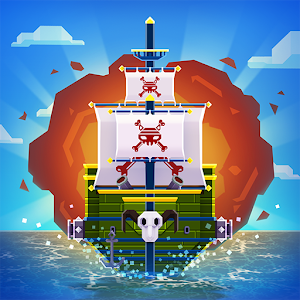 Holy Ship! Pirate Action For PC (Windows & MAC)