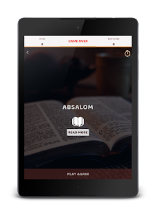 Game Bible Trivia – Bible Knowledge APK for Kindle
