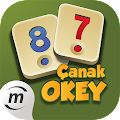 Game Çanak Okey APK for Kindle