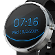 Holo Watch face APK