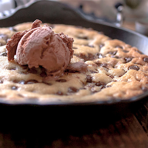 Milk Chocolate Chip Cookie Dough
